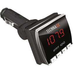 Technaxx FMT100 Transmitter + MP3