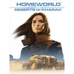 Homeworld: Deserts of Kharak (PC)