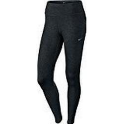 Nike Damen Dri Fit Epic Run Tights Oberbekleidung, Schwarz, M