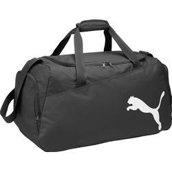 PUMA Sporttasche PRO TRAINING - black/puma royal/white | S