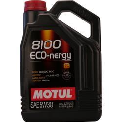 Motul 8100 Eco-nergy 5W-30 5 Liter Kanne