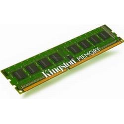 Kingston Technology ValueRAM 4GB DDR3-1600MHz 4GB DDR3 1600Mhz RAM-modul