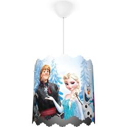 Philips - Disney Pendant Lamp Frozen - Elsa (717510116)