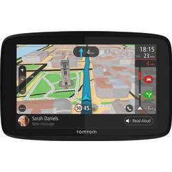 TomTom Go 620 World Navi GPS/GLONASS WIFI BT-Freisprecheinrichtung