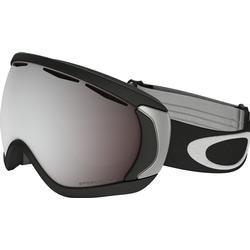 Oakley Canopy Sonnenbrille Mattschwarz 7047 110mm