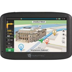 Navitel E500 Navigationsgerät 5 Zoll Display Lifetime Europa Karten Navi