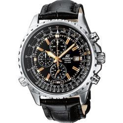 Casio Edifice Herren/Armbanduhr Chronograph Quarz EF/527L/1AVEF
