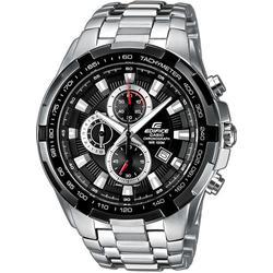 Casio Herren Armbanduhr Edifice Chronograph Quarz Ef/539D/1Avef
