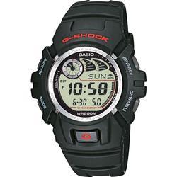 Casio G-2900F-1VER G-Shock LCD-screen/Resin plastic Ø45.9 mm