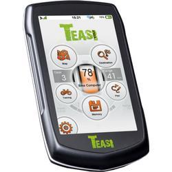 TEASI VOLT - e-Bike Navigation (für TranzX Motor inkl. Halter)