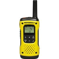 Motorola PMR-Handfunkgerät TLKR T92 H2O 188046 2er Set