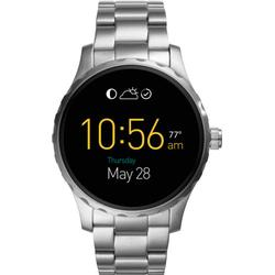 Fossil FTW2109 Fossil Q Marshall Herrenuhr Smartwatch
