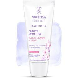 Weleda Baby Derma White Mallow Nappy Cream (50ml)