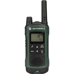 Motorola TLKR T81 Hunter PMR446 IPX4 Koffer