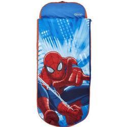 Worlds Apart Reisebett Disney Spiderman blau Polyester