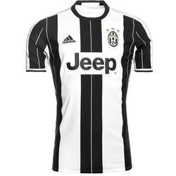 Juventus Turin Heimtrikot 2016/17 Kinder Fußballtrikots - ohne Druck