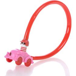 Abus Safety for kids 1505/55  | rot/pink