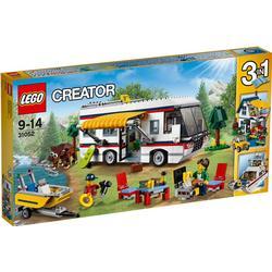 Lego - Lego Creator Baumhausabenteuer (31053)