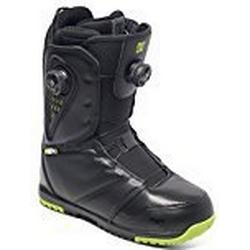 DC Herren Judge Snowboardboots, Black/Tennis, 44