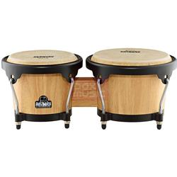 Nino Percussion Bongos, Bunt