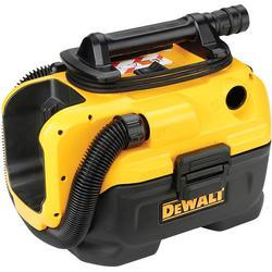 Dewalt Dcv584L Akku-Sauger fuer 54,0 bzw. 18,0 V Dcv584L-Qw