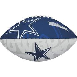 Wilson Nfl Team Logo Dallas Cowboys Junior Official