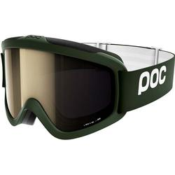 POC Iris Stripes Methane Green