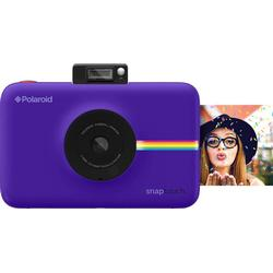 POLAROID Sofortbildkamera Snap Touch Red Touchscreen 13Mp