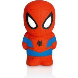 Softpal battery-Spider-Man-Dark blue