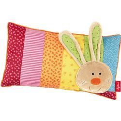 sigikid, Mädchen, Schmuse/Kissen Hase, Rainbow Rabbit, Mehrfarbig, 40991