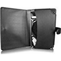 Raidsonic IcyBox GR36 Raidon Festplatten Tasche (8,9 cm (3,5 Zoll)) schwarz