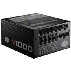 Cooler Master V Series V1000 Stromversorgung intern ATX12V 2.31 (RSA00-AFBAG1-EU)