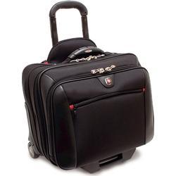 Wenger Notebook Koffer Passend für maximal: 43,2 cm (17 ) Schwarz