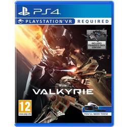 EVE: Valkyrie (VR only) (PS4)