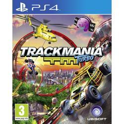 Trackmania Turbo PS4 USK: 0