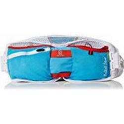 Salomon S/Lab Adv Skin 3 Belt Blue Line / Rucksack, Unisex, Blau, NS