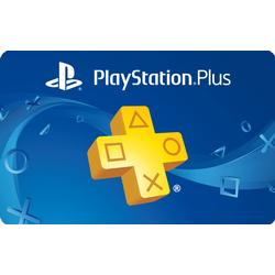 PlayStation Plus 365 Tage