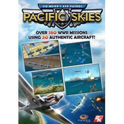 Sid Meiers Ace Patrol: Pacific Skies