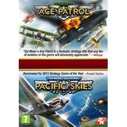 Sid Meiers Ace Patrol Bundle