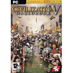 Sid Meiers Civilization IV: Warlords