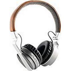auvisio Faltbares On/Ear/Bluetooth/Headset mit Steuertasten, MP3/Player, Radio