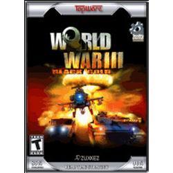 World War 3 : Black Gold
