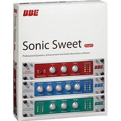 Sonic Sweet