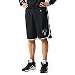 adidas Herren Intnl Swingman Shorts NBA Nets, brooklyn nets 2, 2XS, A40794