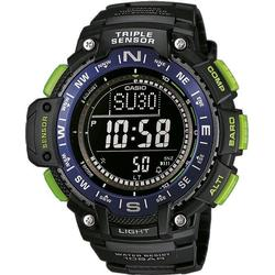 Casio SGW-1000-2BER Casio Collection LCD-screen/Resin plastic