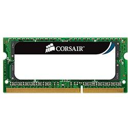 Corsair Laptop-Arbeitsspeicher Kit ValueSelect VS4GSDSKIT800D2 4GB 2 x 2GB DDR2-RAM 800MHz CL5 5-5-1