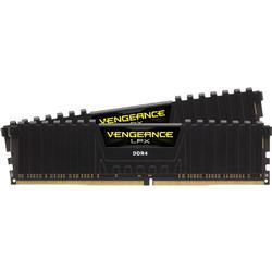 Corsair Vengeance LPX 16GB DDR4 3200MHz CL16 DIMM Kit