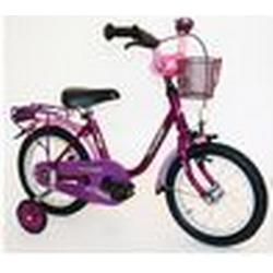 Bachtenkirch Kinderfahrrad MY Dream 12,5 Zoll