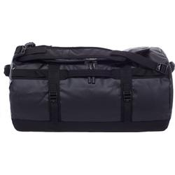 The North Face Base Camp Duffel M Reisetasche summit gold/tnf black