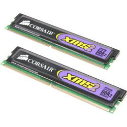 Corsair XMS2 Xtreme Performance TwinX Matched (TWIN2X2048-6400)